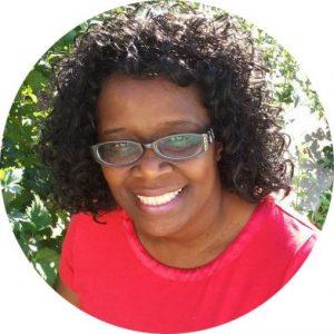 Joyce Fiodembo