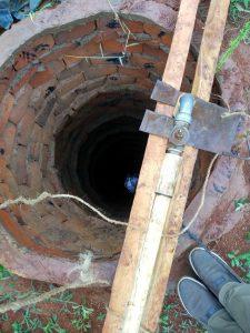 Umala Well
