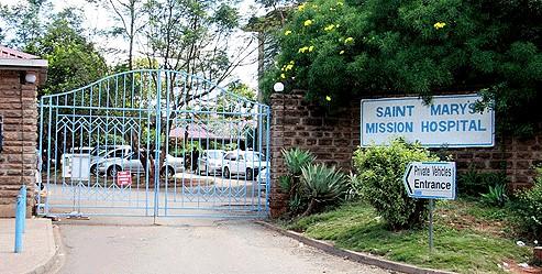 Kenya Hospitals